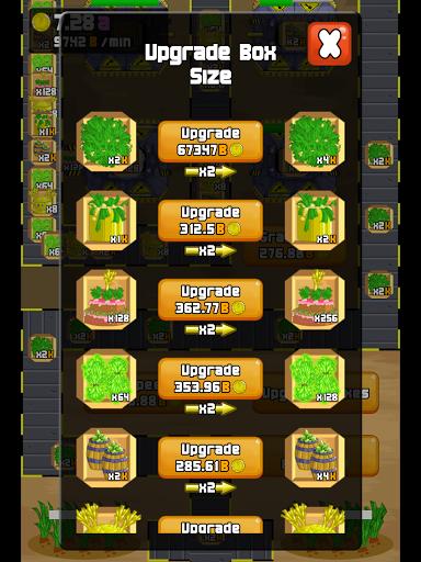 Leek Factory Tycoon - Idle Manager Simulator 1.02 screenshots 22