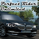 Perfect rider: unlimited