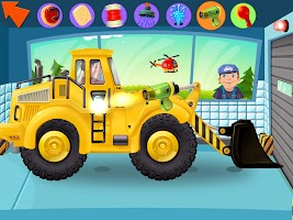 Little Car Wash - The free cars fun game for kids