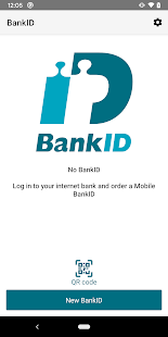 Forex mobilt bankid app