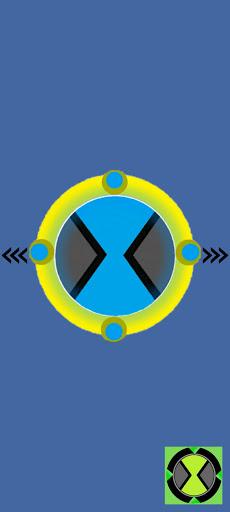 Omnitrix Simulator 2D screenshots 8
