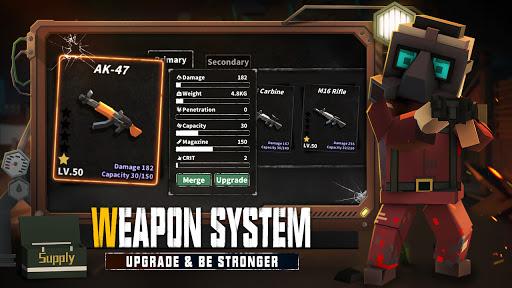 Zombie Virus - Strike  screenshots 9