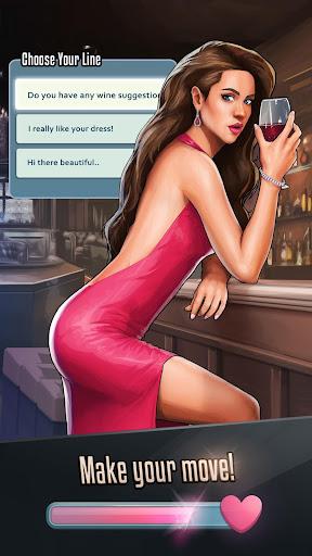 Code Triche PUA - The Pickup Artist Story (Astuce) APK MOD screenshots 1