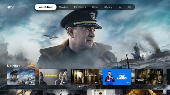 Apple TV v3.0 Mod APK 1