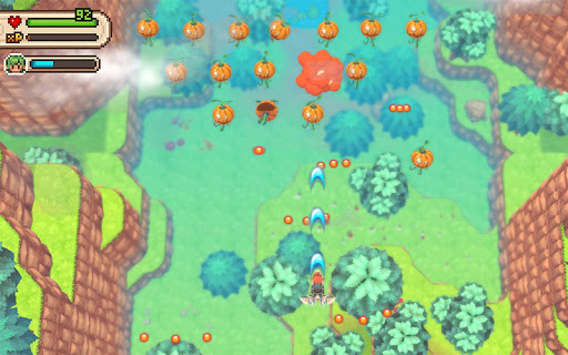 Evoland 2 modavailable screenshots 16