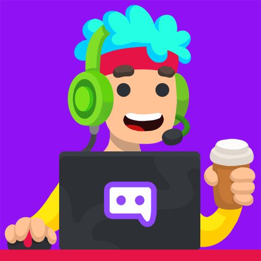 Idle Streamer - Nueva celebridad de Internet