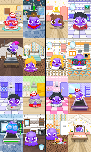 Moy 6 the Virtual Pet Game 2.041 Screenshots 18
