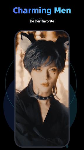 Magic Face- Face Swap Master android2mod screenshots 5