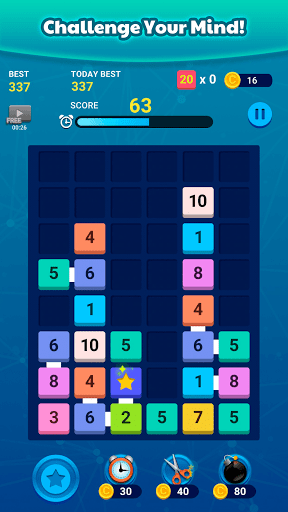 Merge Block  screenshots 6