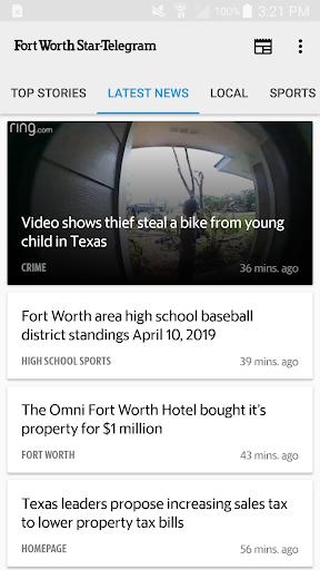 Fort Worth Star-Telegram 7.8.0 com.ap.star apkmod.id 4