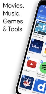 Apps for Chromecast – Your Chromecast Guide 1