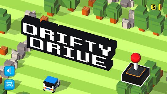 Drifty Drive Hack Cheats (iOS & Android) 1