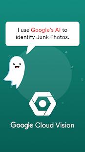 Junk Photo & Video Cleaner - Stash [Upgrade Phone] Screenshot