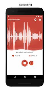 Voice Recorder – Record Unlimited Audio