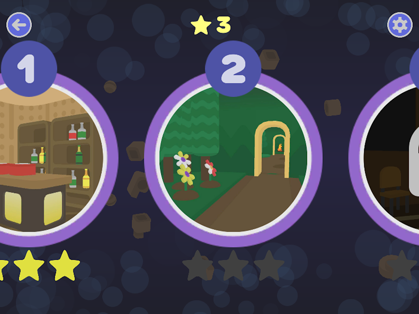 Dreamo Escape screenshot 6