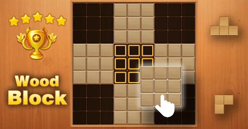Block Puzzle - Free Sudoku Wood Block Game Screenshots 8