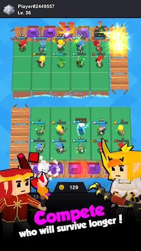 random wars: random defence screenshot 2