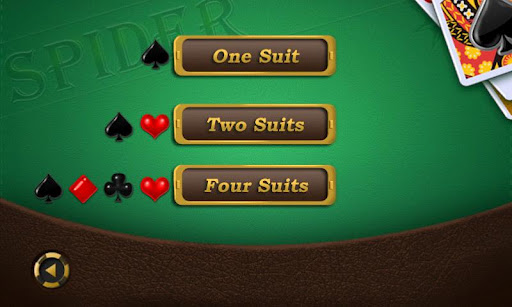 AE Spider Solitaire 3.1.1 screenshots 3