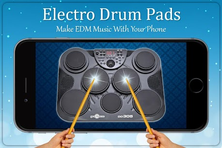 ORG Electric Drum Pad For Pc – Free Download On Windows 10, 8, 7 5