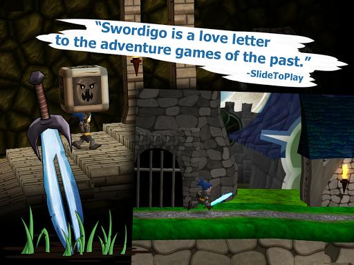 Swordigo 1.4.2 screenshots 8