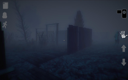 Mental Hospital V - 3D Creepy & Scary Horror Game  screenshots 10