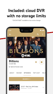 YouTube TV – Watch & Record Live TV 4