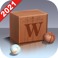 Woody 2021:Block Puzzle Classic-Free mind game