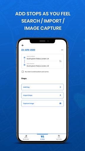 Zeo Route Planner - Fast Multi Stop Optimization 6.8 Screenshots 9