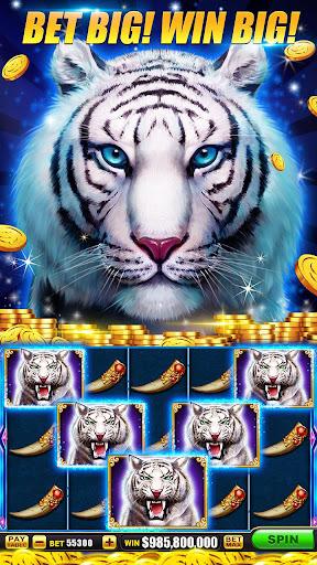 Slots! CashHit Slot Machines & Casino Games Party apkslow screenshots 10