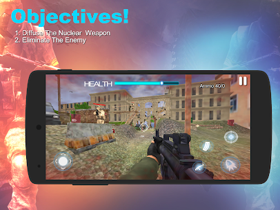 Battle of Life: Secret OPS FPS Game Game Hack Android and iOS 4
