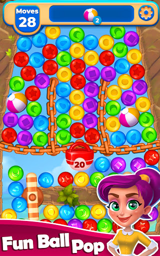 Balls Pop - Free Match Color Puzzle Blast! 1.842 screenshots 8