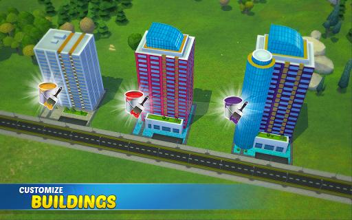 My City - Entertainment Tycoon 1.2.2 Screenshots 9
