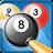 Billiard Ball 8 Pool Pro