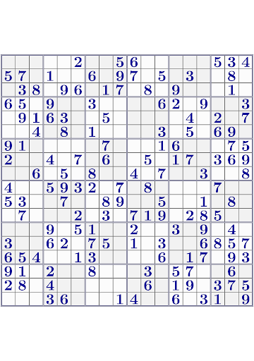 VISTALGYu00ae Sudoku 3.5.2 screenshots 1