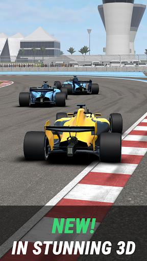 iGP Manager - 3D Racing 4.026 screenshots 1
