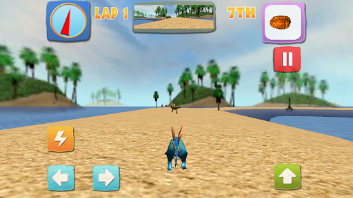 Dino Dan: Dino Racer For PC Windows (7, 8, 10, 10X) & Mac Computer Image Number- 13