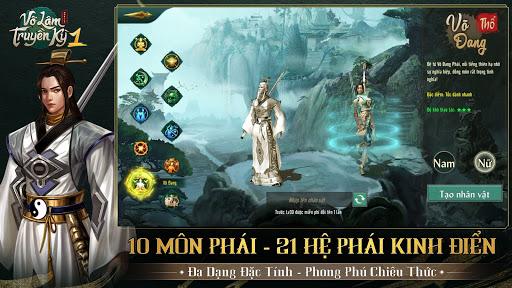Vu00f5 Lu00e2m Truyu1ec1n Ku1ef3 1 Mobile  screenshots 4