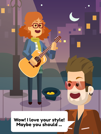 Epic Band Clicker - Rock Star Music Game  Paidproapk.com 5
