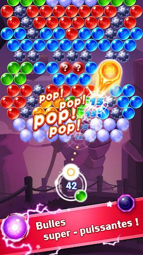 Télécharger Bubble Shooter Genies APK MOD (Astuce) screenshots 2