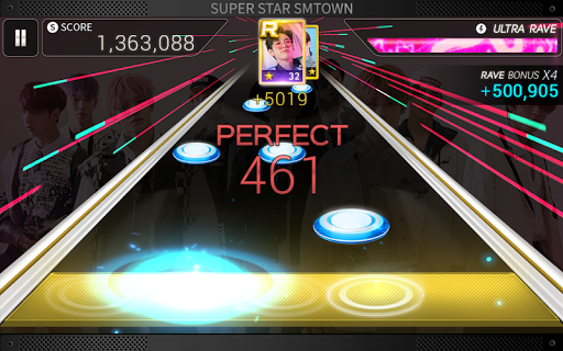 SUPERSTAR SMTOWN 2.3.12 Screenshots 21