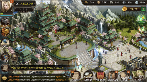 Reign of Empires - Nation Domination & Eternal War 2.5.0 screenshots 6