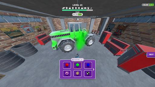 Car Maker 3D android2mod screenshots 6