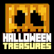 Halloween Treasures add-on PE