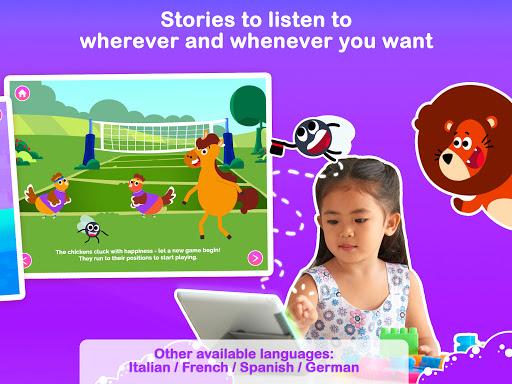 Smart Tales - STEM learning for Kids screenshots 21