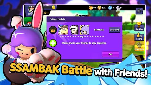 SSAMBAK screenshots 3