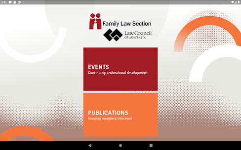 Family Law Section For Pc, Windows 10/8/7 And Mac – Free Download (2020) 5