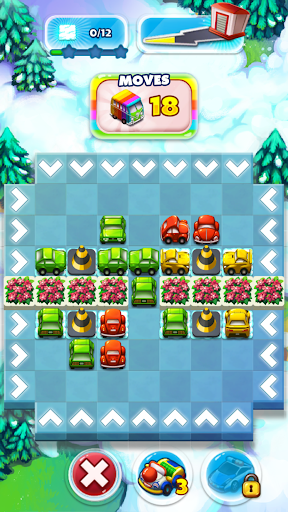 Traffic Puzzle - Car Puzzle Game 1.53.2.305 screenshots 7