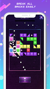 Free Brick Shooter – Block Crusher Casual Game 4