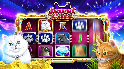 Best Casino Legends: 777 Free Vegas Slots Game 1.97.05 screenshots 5