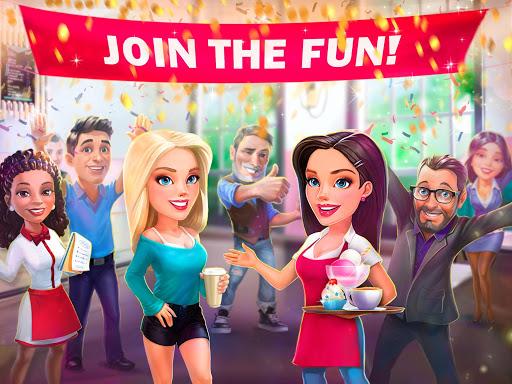 My Cafe u2014 Restaurant game filehippodl screenshot 17